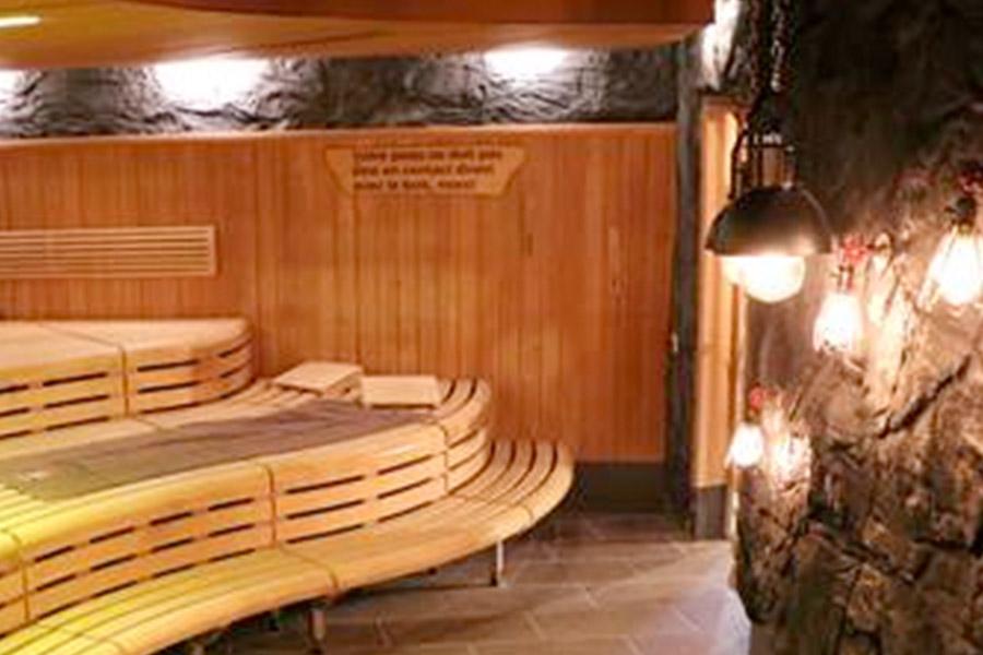 sauna-lambestubb