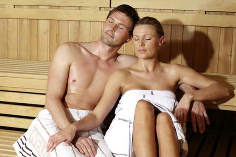 sauna-rantasauna