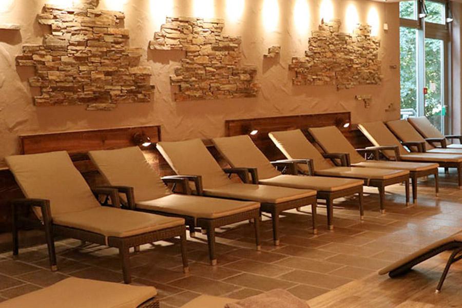 sauna-ruhezone