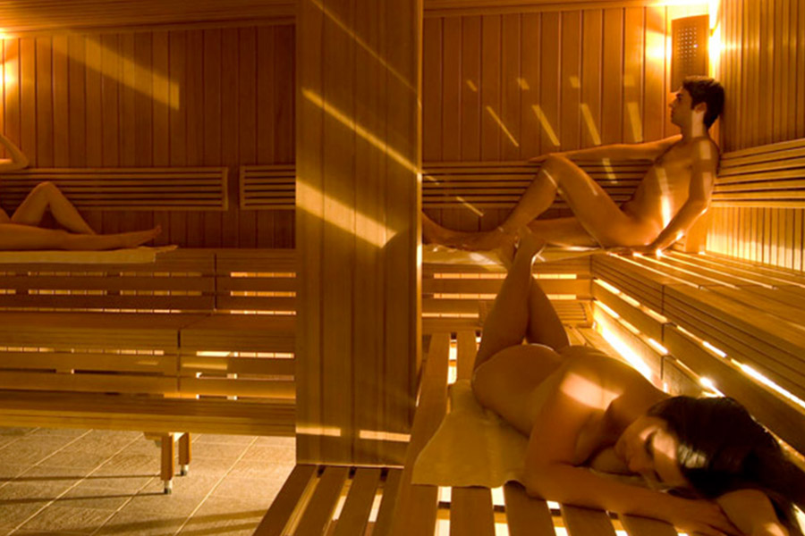 sauna-sanarium